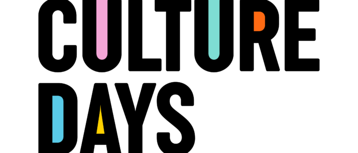 Celebrate Nanaimo with Culture Days